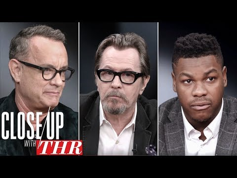 Xxx Mp4 Full Actors Roundtable Tom Hanks Gary Oldman John Boyega James Franco Close Up With THR 3gp Sex