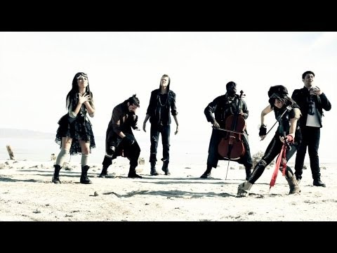 Xxx Mp4 Official Video Radioactive Pentatonix Lindsey Stirling Imagine Dragons Cover 3gp Sex