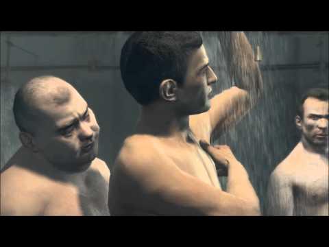 Mafia 2 Prison Rape Scene