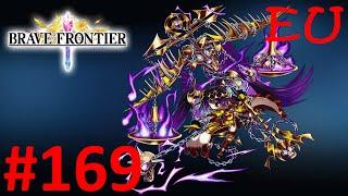 Brave Frontier RPG [EU] #169 Savia, Cyan und Jed Vorstellung!