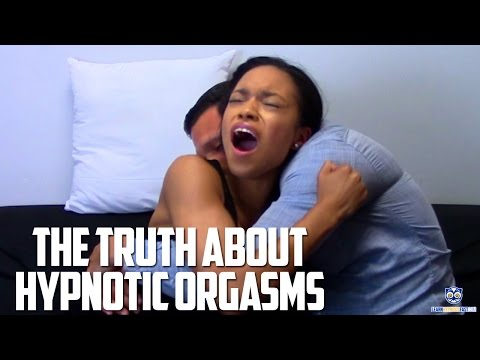 Xxx Mp4 The Truth About Hypnotic Orgasms 3gp Sex