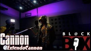 Cannon | BL@CKBOX (4k) S12 Ep. 22
