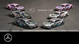 Mercedes-AMG Motorsport eRacing – Round 8 – Mercedes-Benz original