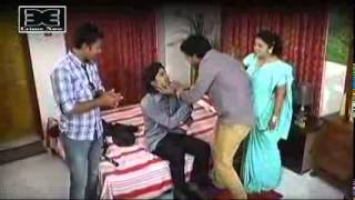 Husband forces to Physical Relation with friend-Bengali Natok