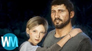 Top 10 Video Game Moments That Made Men Cry