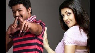 Vijay pairing up with Kajal Aggarwal in Thuppakki