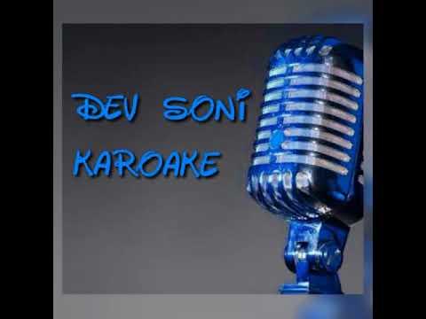 meri sanson ko jo mehakarahi hai  karaoke