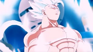 Dragon Ball Super -  After The Universal Tournament