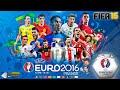 Fifa 16 euro 2016