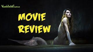 Killer Mermaid (2014) Serbia Horror Movie Review