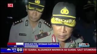 (HEBOH) VIDEO Bentrok di LP Kerobokan, Baladika Vs Laskar Bali Berita 19 Desember 2015