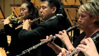 Schumann's Symphony No. 1 in B-flat major, Op. 38 'Spring'   Singapore Symphony Orchestra
