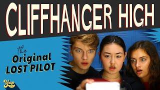 Cliffhanger High - Mystery Girl