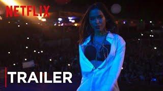 Vai, Anitta! | Tráiler oficial [HD] | Netflix