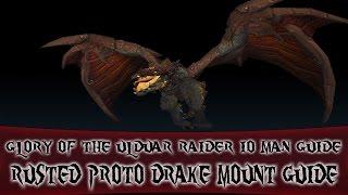 ... Guide - Solo Glory Of The Ulduar Raider 25 Achievement Guide   Daikhlo