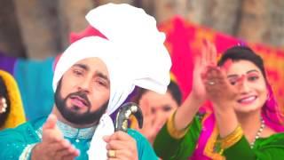 Lock Tath (Full Video) Avtar Tari & Jasvir Mani Latest Punjabi Song 2017 (T Productions Presents)