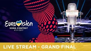 Eurovision Song Contest 2017 - Grand Final - Live