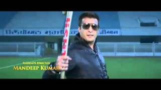 Mel Karade Rabba 2010 DVDRip HQ Full Part 1 (Hamid Ali)2.flv
