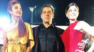 62nd Jio Filmfare Awards 2017 | Salman Khan, Alia, Varun, Sonam | Full Red Carpet Video