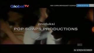 Pop Soaps Production (Indonesia, 2005) + Logo MNC (2005-2009)