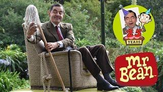 Mr. Bean – 25th Anniversary – Birthday Celebration