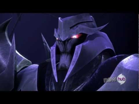 TFP: Dark Star Saber : The Hand of a Prime