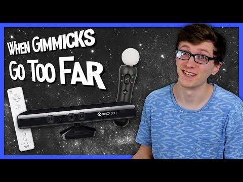 When Gimmicks Go Too Far - Scott The Woz
