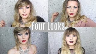 Taylor Swift 'Look What You Made Me Do' Makeup Tutorial   Rebecca Smile