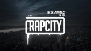 Sik World - Broken Wings