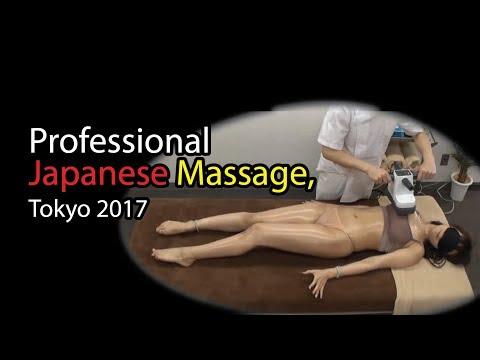 Xxx Mp4 Professional Japanese Massage Tokyo 2017 3gp Sex