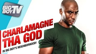 Charlamagne Tha God on His Book,