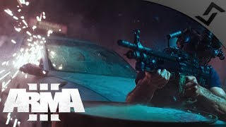 13 Hours: The Secret Soldiers of Benghazi - ARMA 3 Private CO-OPeration Gameplay