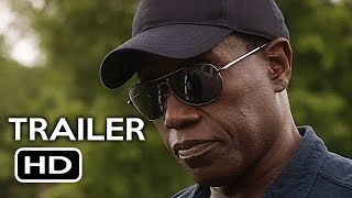 Armed Response Official Trailer #1 (2017) Wesley Snipes, Seth Rollins Thriller Movie HD