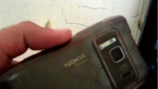 Nokia N8 Top 5 features
