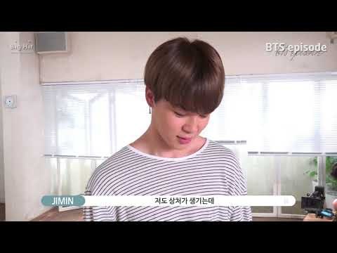 [EPISODE] BTS (방탄소년단) 'Highlight Reel' sketch