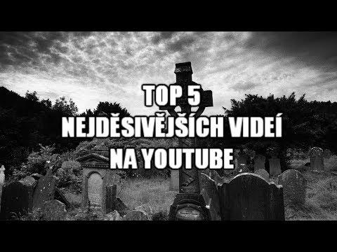 Xxx Mp4 FlexK TOP 5 Nejstrašidelnějších Videí Na YouTube 3gp Sex