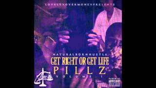 LOM Pillz - Never Enough (Feat. LOM Rudy)
