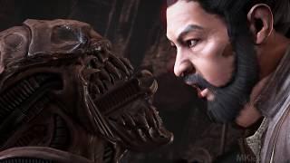 Mortal Kombat X ALL Fatalities On Bo Rai Cho Fatality Gameplay