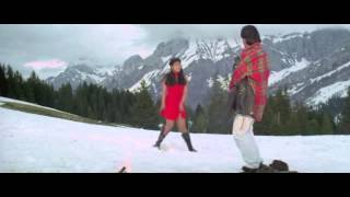 Zara Sa Jhoom Lo Mein Remix