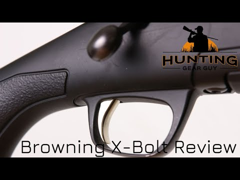 Xxx Mp4 Browning X Bolt Review 3gp Sex