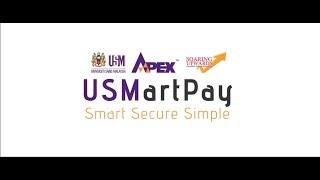 USMartPay - Kampus tanpa tunai