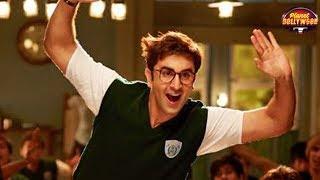 Ranbir Kapoor & His Dance Woes For 'Jagga Jasoos'   Bollywood News