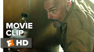 Criminal Movie CLIP - Get Out (2016) - Kevin Costner Movie HD