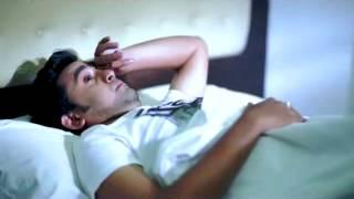 Bangla New Song 2014 Nishidin By Eleyas Hossain & Keya   YouTube