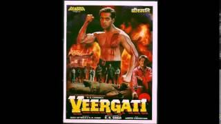 Mausam Ne Badal Se - Veergati (1995)