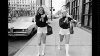 Common Threads - 1970s Hot Pants