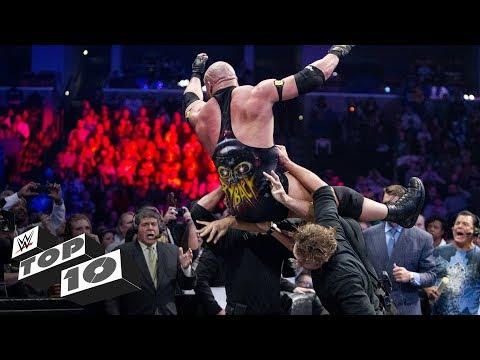 Xxx Mp4 Extreme Survivor Series Moments WWE Top 10 Oct 10 2018 3gp Sex