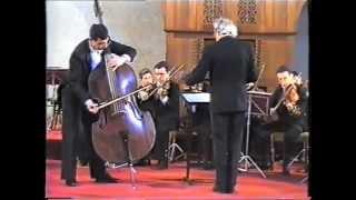 Bottesini -Variazion  , Vilen Karapetyan