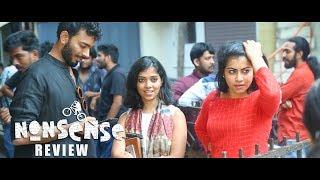 Nonsense Malayalam Movie Review   Creative Room