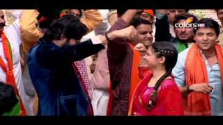 Na Bole Tum Na Maine Kuch Kaha   22nd February 2013   Full Episode HD